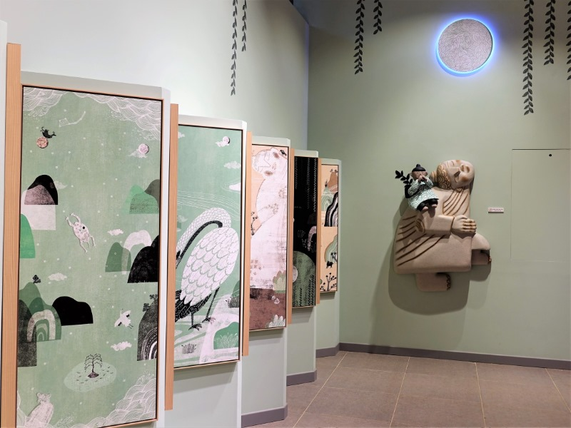 8_2019나미콩쿠르수상작展.JPG